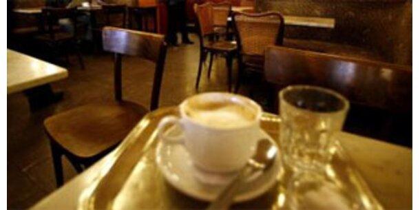 Kaffeepreis seit Juli 2004 verdoppelt