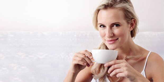 Kaffee ist ein wahrer Fettkiller
