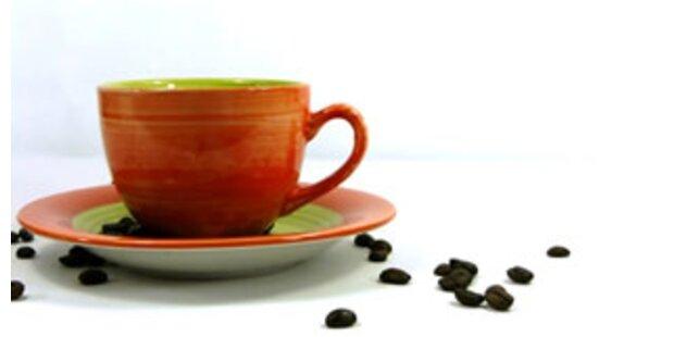 Kaffee macht gesund und schlank