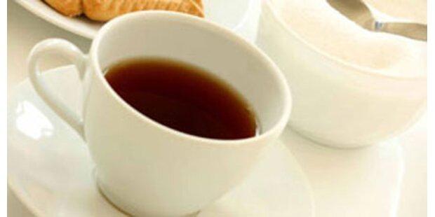 140 Liter Wasser für eine Tasse Kaffee