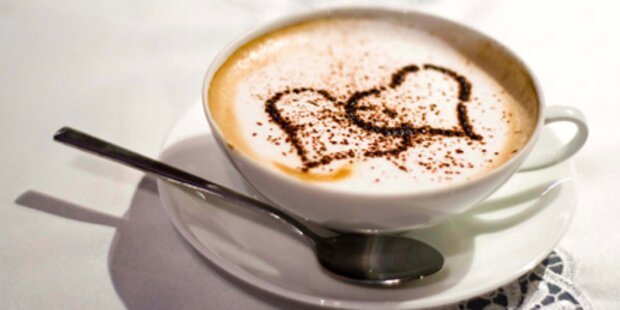 Kaffee-Rezepte zum Träumen