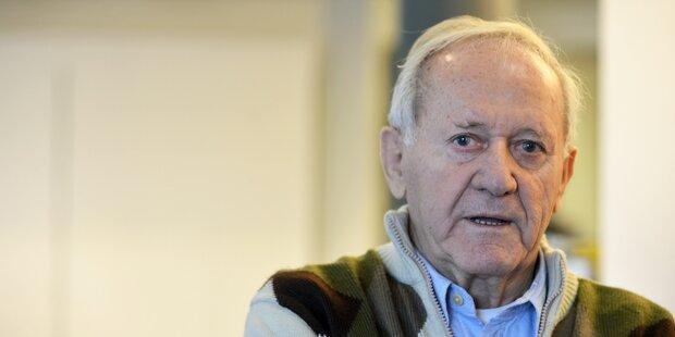 ÖSV-Legende Kahr zieht Klage zurück
