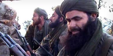 Al-Kaida-Chef in Maghreb getötet