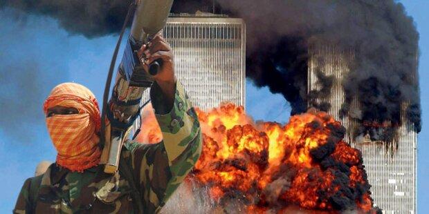 Al-Kaida droht mit