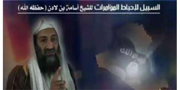 Al Kaida ruft zum Mord an Brown und Blair auf