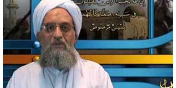 Al Kaida will Irak zur Islam-Festung machen