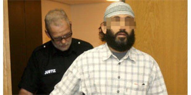 Drei Jahre Haft für Al-Kaida-Sympathisant