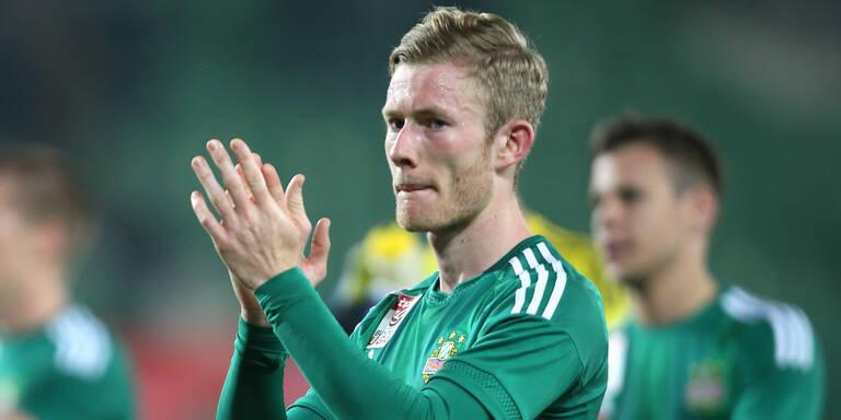 Fix: Florian Kainz wechselt zu Bremen