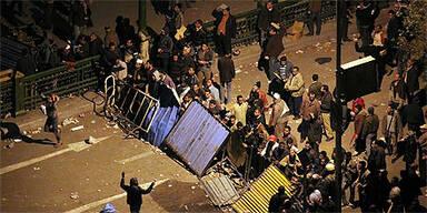 Kairo Abend