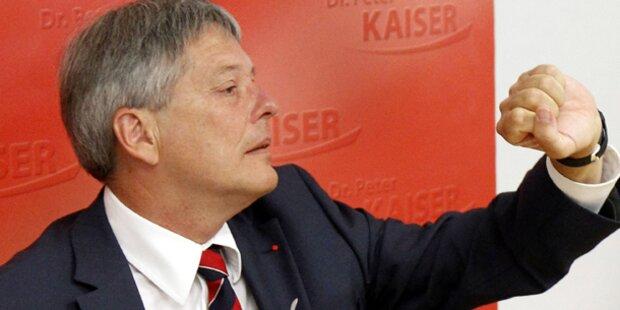 Anzeige gegen Kärntner SPÖ-Politiker