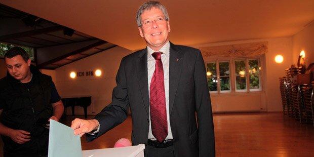 Termin fix: Kärnten wählt am 1. März 2015