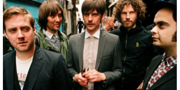 Kaiser Chiefs: Niemals so wie Coldplay