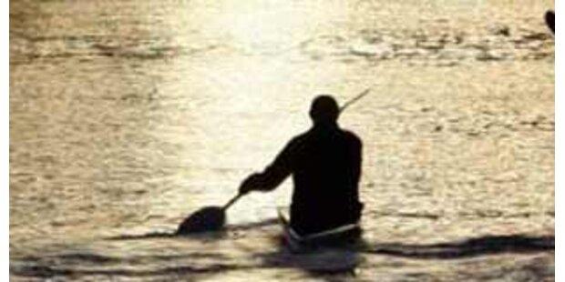 Abenteurer will mit Kajak zum Nordpol fahren