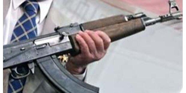 Manager von russischer VTB-Bank tot aufgefunden