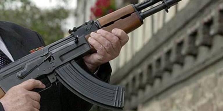 """Noch tödlicher: Kalaschnikow bekommt """"Remake"""""""