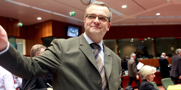 Tschechischer Minister teilt Ohrfeigen aus