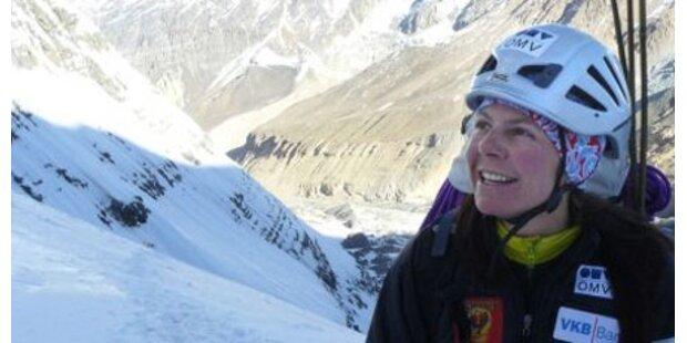 Kaltenbrunner bezwingt Mount Everest