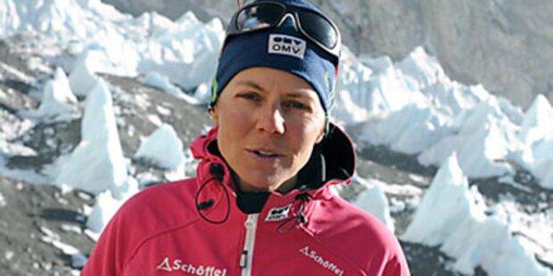 Kaltenbrunner: Im Juni nächster K2-Versuch