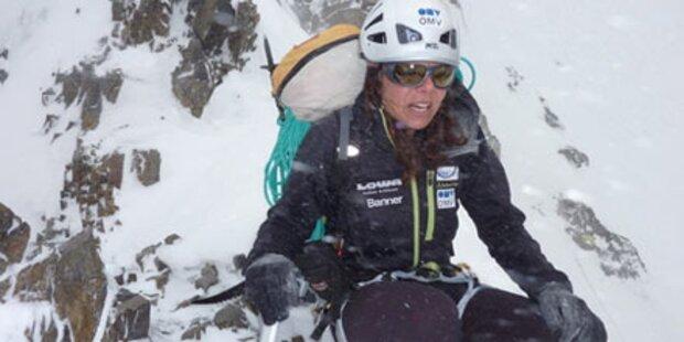 Kaltenbrunner beginnt Abstieg vom K2