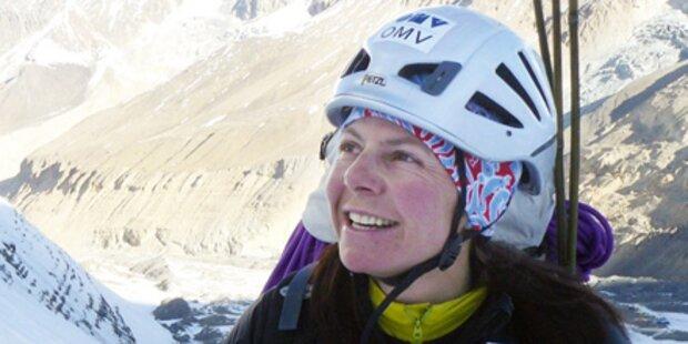 Kaltenbrunner legt am K2 Ruhetag ein