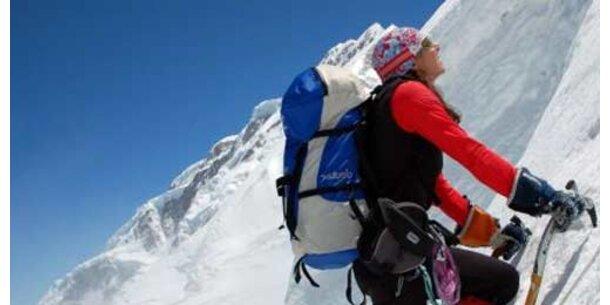 K2 Expedition 400m vor Gipfel gescheitert