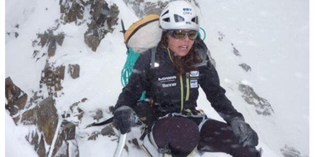 Heuer keine K2-Besteigung mehr