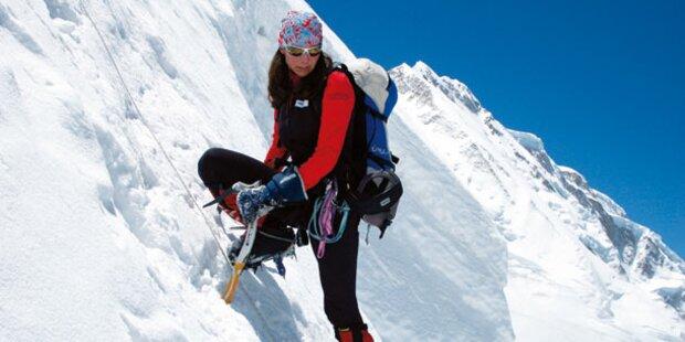 Neuschnee verhindert K2-Gipfelsturm