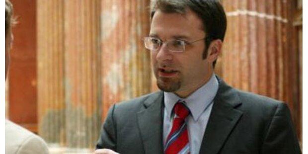 ÖVP hält an Transferkonto fest