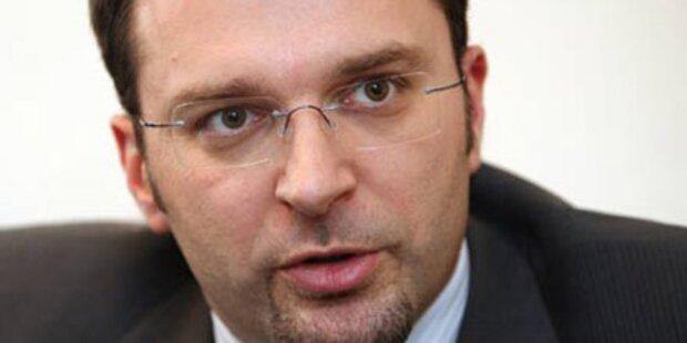 ÖVP ortet Linksruck bei der SPÖ