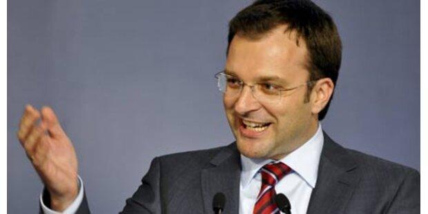 ÖVP fordert sofortige Audimax-Räumung