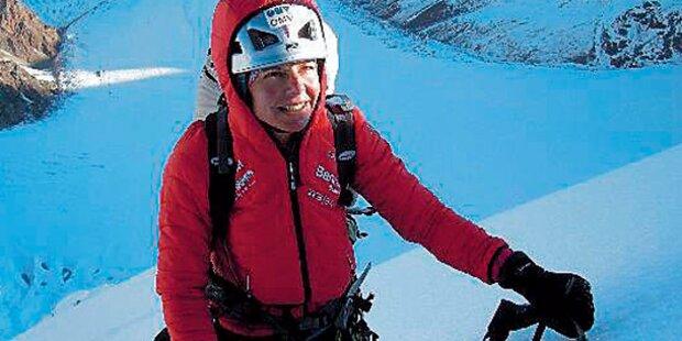 Kaltenbrunner: Jetzt riskiert sie alles