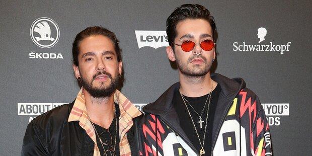 Tokio Hotel verärgern Fans mit Luxus-Gig