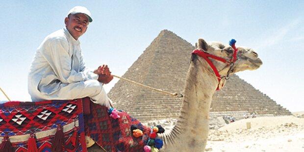 Ägypten: Jetzt günstig wie nie