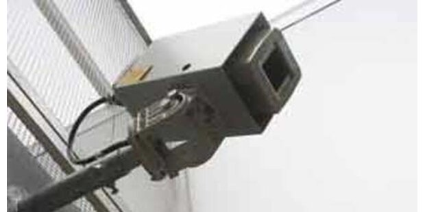 Kameras in Innsbrucker Klinik genehmigt