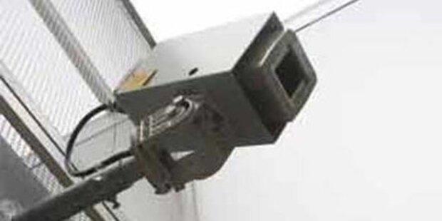90% der Videoüberwachungen illegal