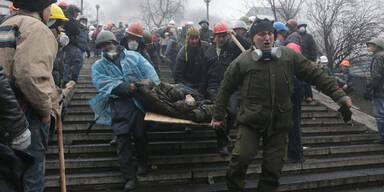 Ukraine: EU beschließt Strafmaßnahmen
