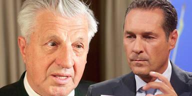 FPÖ: Kampl wehrt sich gegen Ausschluss