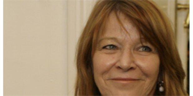 Kampusch-Mutter erobert Bücher-Charts