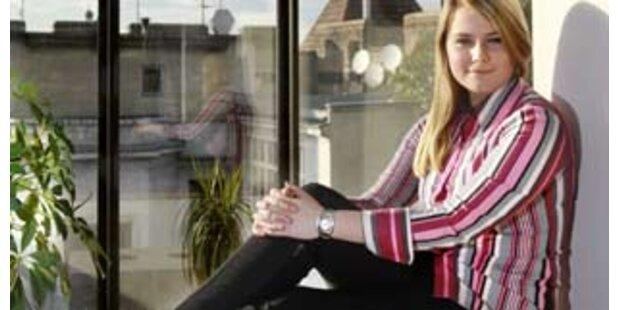 Natascha Kampusch möchte Mutter werden