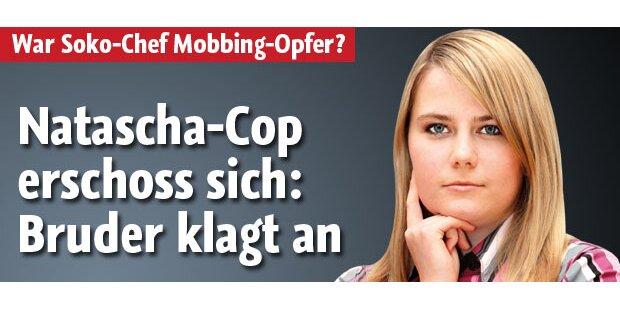 Bruder von Natascha-Cop klagt Polizei an