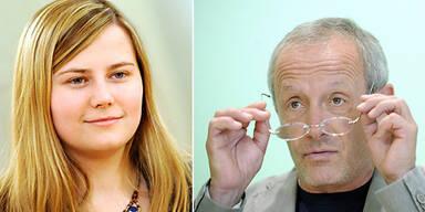 Fall Kampusch:  Pilz fordert U-Ausschuss
