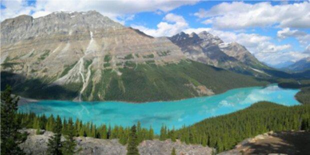 Rundreise: Entdecken Sie Kanada!