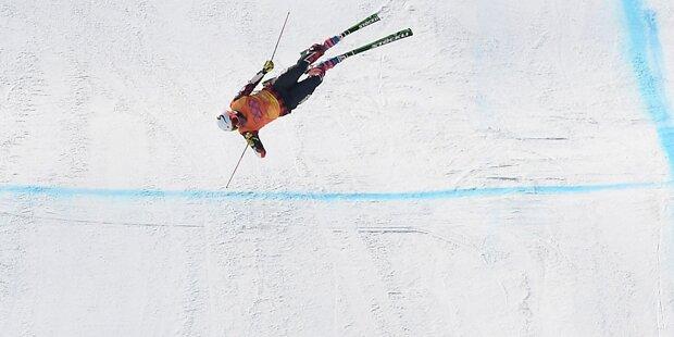 So steht es um Kanadas Ski-Crosser