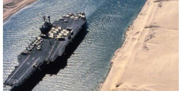 US-Marine erschießt Ägypter im Golf von Suez