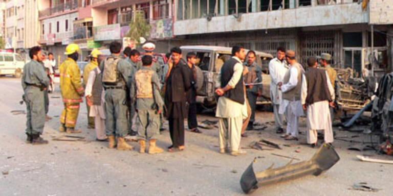 Vize-Bürgermeister von Kandahar getötet