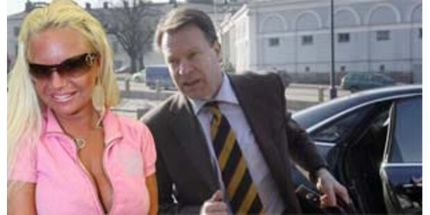 Finnlands Außenminister stolpert über Sex-Skandal