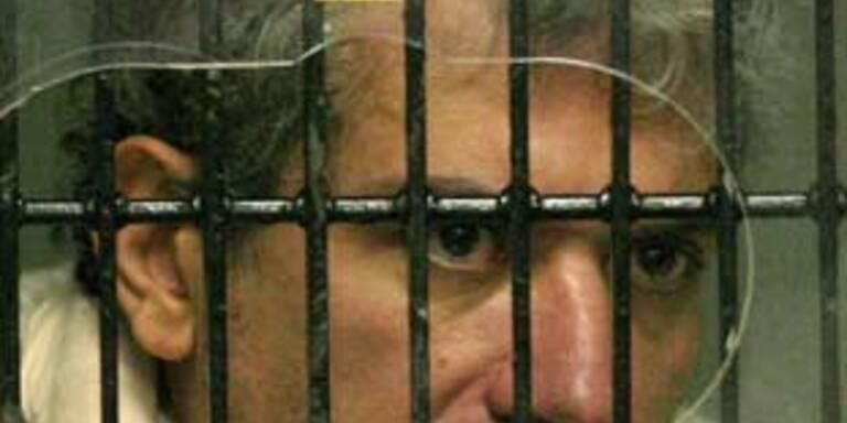 """Kannibale von Guerrero"" beging in Haft Selbstmord"