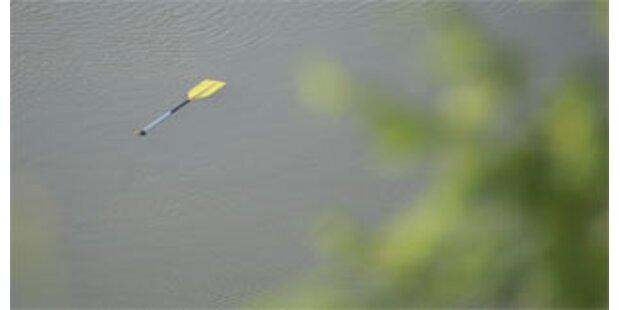 Vermutlich letztes Opfer von Kanu-Unglück geborgen