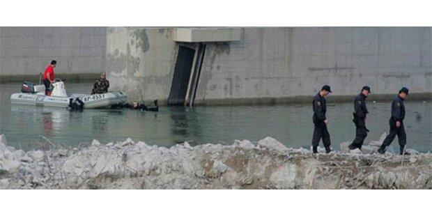 Kanu-Unglück: Letztes Todesopfer gefunden