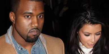 Kanye West: Zu zimperlich für Geburt